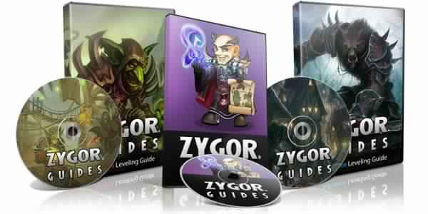 Zygor-Guides