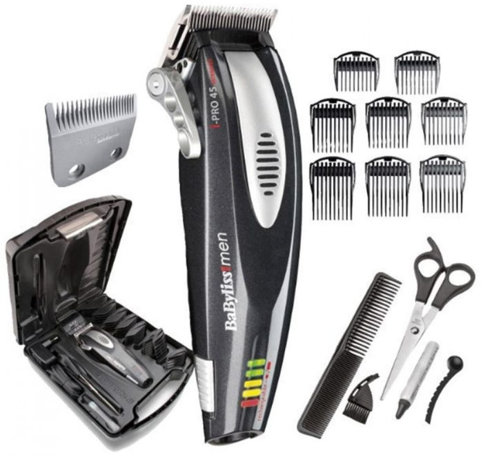 How To Choose Hair Trimmer And Beard Faceannonces News